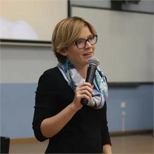 Министр культуры Самарской области Татьяна Мрдуляш пригласила студентов в театры и музеи