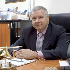 Виктор Сойфер поделится со студентами секретами успеха