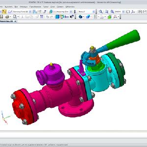 Бесплатная полнофункциональная версия продукта «Компас-3D» для студентов