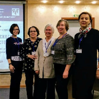 Университетские германисты на главном всероссийском форуме