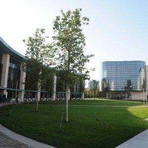 Азербайджанская дипломатическая академия приглашает на учебу граждан РФ