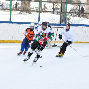Кубок по хоккею Самарского университета пройдёт в 10-й раз
