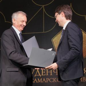 Самарский университет и АвтоВАЗ подписали соглашение о сотрудничестве