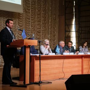 Молодые ученые из 12 стран мира обсудят исследования в области космонавтики