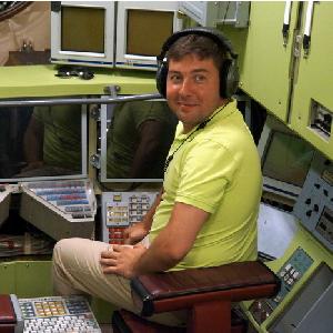 Молодые учёные СГАУ посетили центр подготовки космонавтов имени Ю.А.Гагарина