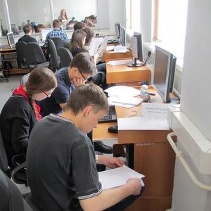 XI Межрегиональная олимпиада школьников по информатике и компьютерной безопасности