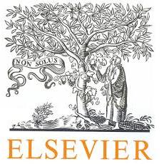 Издательство Elsevier приглашает на серию вебинаров