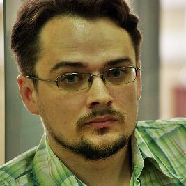 Ярослав Голубинов назначен на должность исполнительного директора исторического факультета