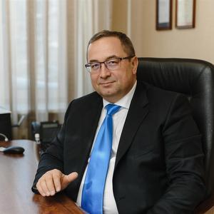 """Роман Самсонов: """"Я не варяг в науке и образовании"""""""
