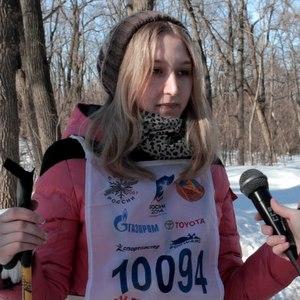 СГАУ отметил вузовский День здоровья лыжными гонками