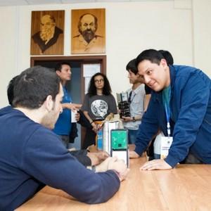 Начался дистанционный этап 16-ой международной летней космической школы