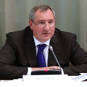 Дмитрий Рогозин избран председателем наблюдательного совета СГАУ
