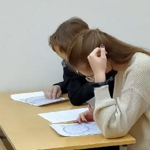"""Астрономическая смена """"Веги"""" в гостях у планетария Самарского университета"""