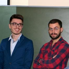 Студенты из ЕС успешно сдали первую сессию в Самарском университете