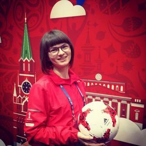 Самарские студенты станут волонтерами Кубка Конфедераций FIFA 2017