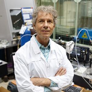 Разработанная в Самаре лазерная установка может помочь в борьбе с астероидами