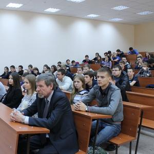 Студенты-целевики СГАУ встретились с будущими работодателями