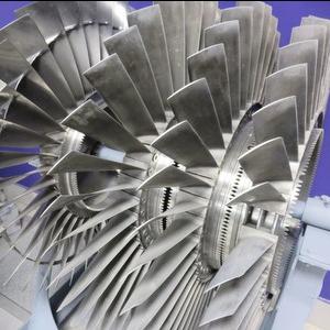 Школа авиационного двигателестроения Самарского университета подтвердила свое лидерство в России