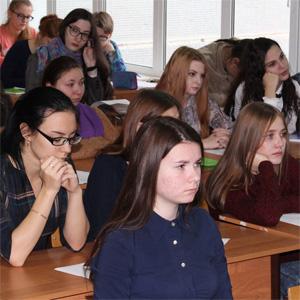 Студентов приглашаю принять участие в заседании дискуссионного клуба