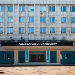 Новое расписание Самарского университета