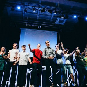 Студентов приглашают на концерты фестиваля СТЭМов