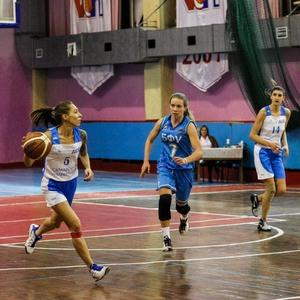 Сильнейшие студенческие команды страны будут играть в баскетбол