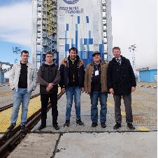 Космический старт карьеры выпускников Самарского университета