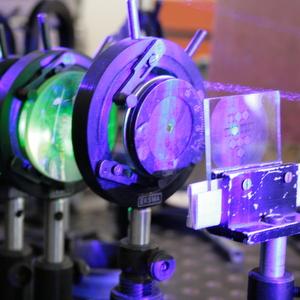 Молодые ученые Самарского университета выиграли конкурс на создание лаборатории перспективной космической техники