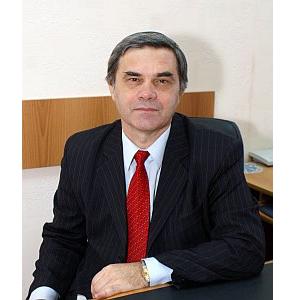 Cкончался профессор, д.т.н., почетный работник высшего профессионального образования РФ Еленев Валерий Дмитриевич