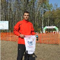 Олег Куркачёв – «серебряный» призёр Кросса наций
