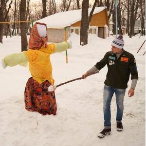 СГАУ устроит проводы зимы