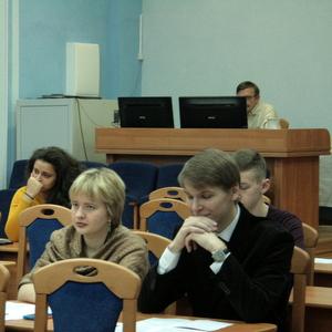 В Самарском университете состоится семинар