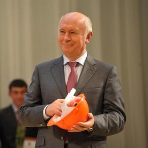 Николай Меркушкин: