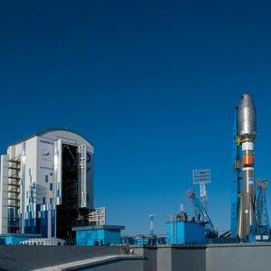 Первый пуск с космодрома Восточный запланирован на 27 апреля