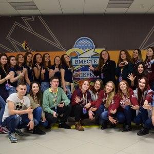 Студенты Самарского университета приняли участие в форуме
