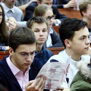 Молодежная аэрокосмическая школа Самарского университета начала свою работу