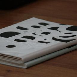 Состоялась презентация альманаха «Чёрные дыры букв»