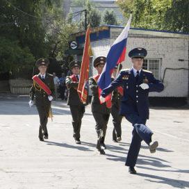 Более 400 студентов будут учиться на офицеров и солдат запаса с сентября