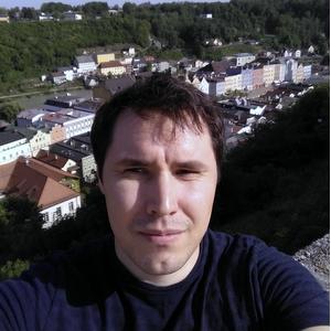 Евгений Александров вернулся с симпозиума docMOF 2018