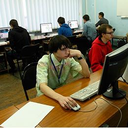 Олимпиада Волга-IT -2013 приглашает участников