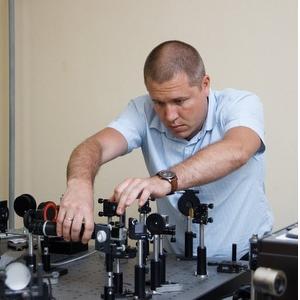 """Самарские ученые """"приземлят"""" космические технологии"""