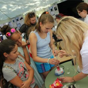 В СГАУ пройдет фестиваль науки