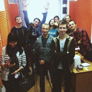 Команда «Радио СГАУ» получила диплом I степени VI Международного конкурса детских и молодёжных СМИ