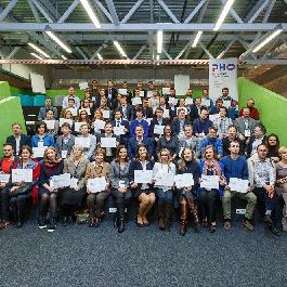 """РНФ начинает прием заявок на """"молодежные"""" конкурсы Президентской программы исследовательских проектов"""