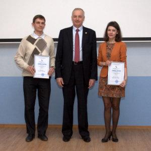Определены победители конкурса молодых преподавателей и научных работников Самарского университета