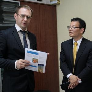 Самарский университет начинает сотрудничать с Тайванем