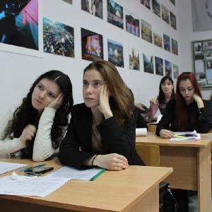 Студенты самарских колледжей осваивали медиапространство