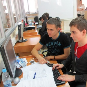 Программистов СГАУ приглашают на олимпиаду