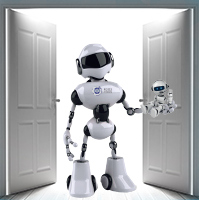 СГАУ стал региональным оператором робототехнического проекта «R2D2 Samara»