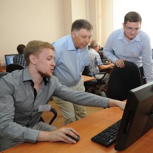 Молодые ученые СГАУ будут самостоятельно управлять орбитальной группировкой спутников «Аист-1»